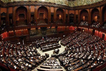Civico20 news la casta politicante e il malessere for Sito della camera dei deputati