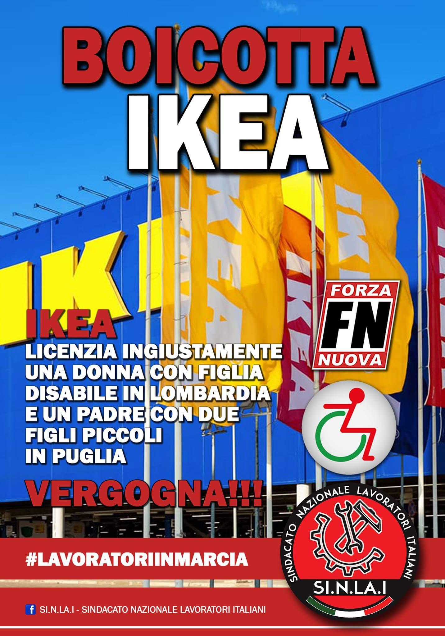 Civico20 news milano licenziamenti ikea a corsico mi - Navetta per ikea corsico ...
