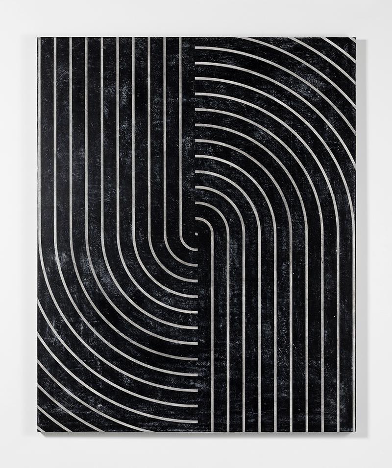 D. Balliano, 'Untitled 11', 2015, 60x48 cm. © l'artista/LuceGallery
