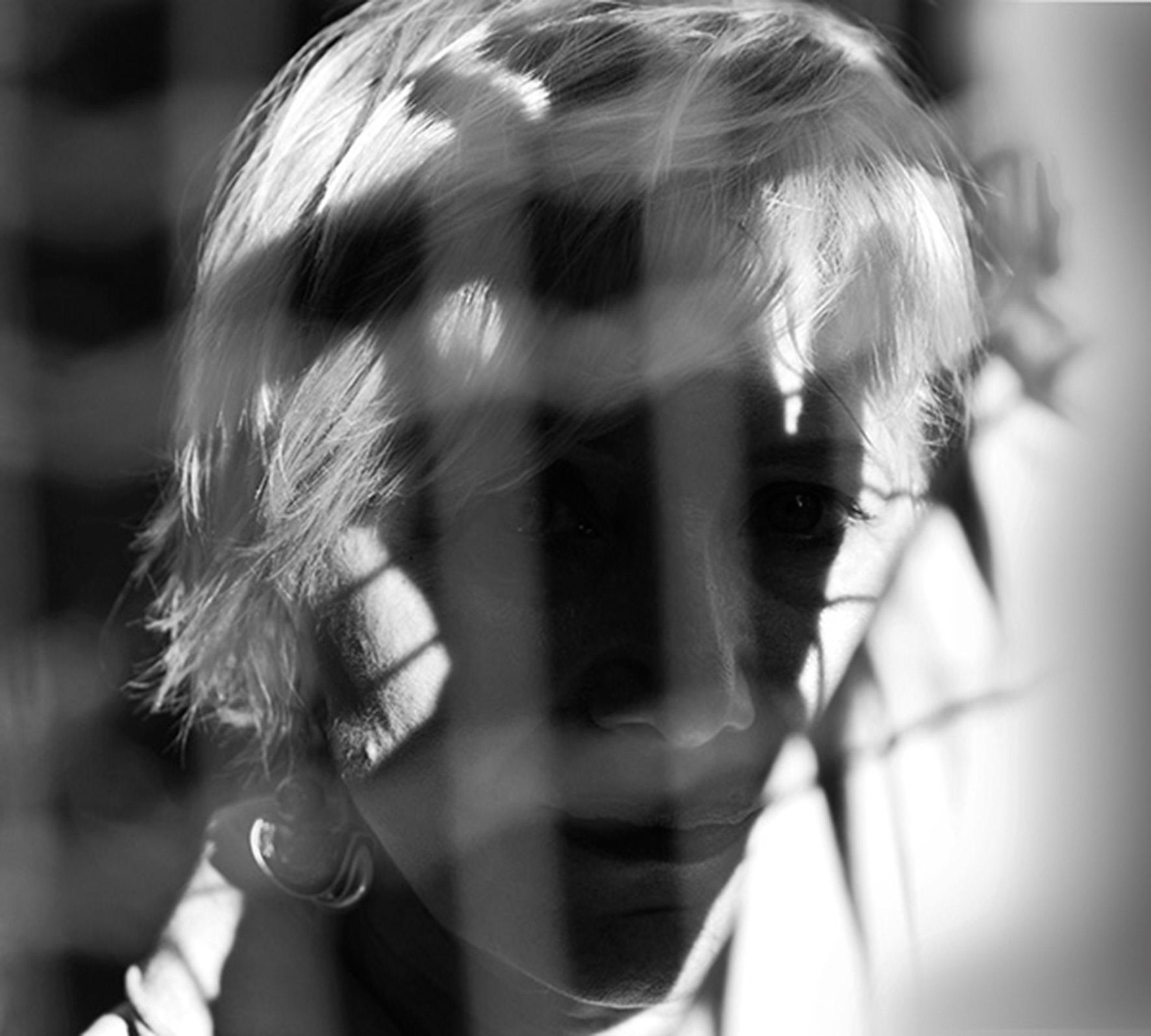 Luciano Pernaci, 'Attimo profondo', 2015, fotocolor, stampa digitale, 40x44 cm. © l'autore / Studio P. Mongelli