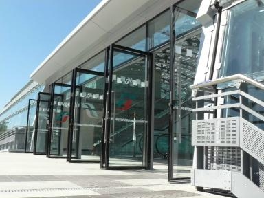 Civico20 news torino inaugurata la nuova stazione - Gtt torino porta nuova ...