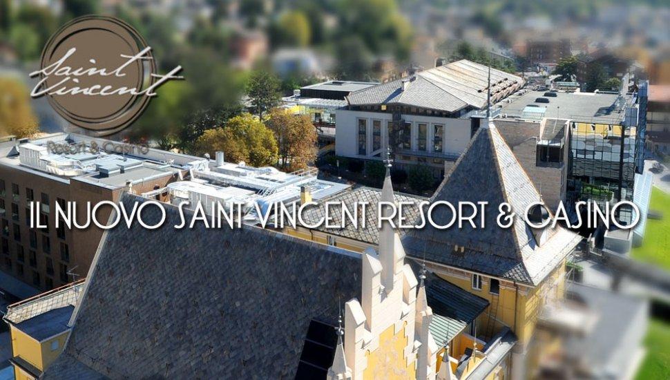 Casino saint vincent news