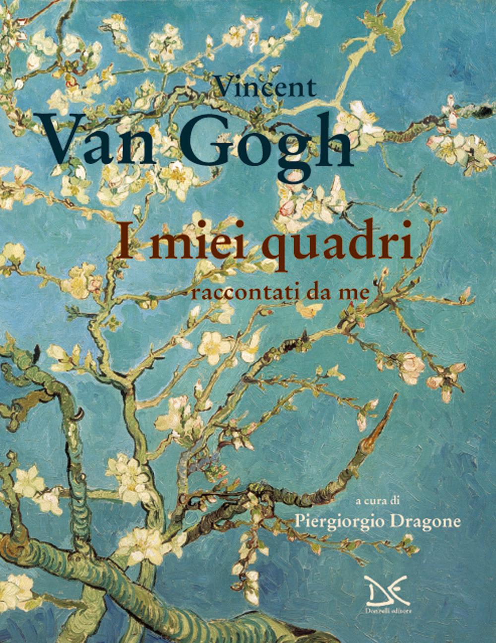 Civico20 news torino vincent van gogh racconta ventuno for Quadri famosi da colorare van gogh