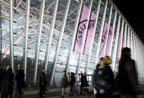 Civico20 news artissima internazionale di arte for Torino contemporanea