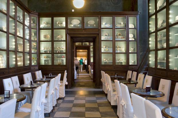 Civico20 news polo reale di torino for Immagini caffetteria