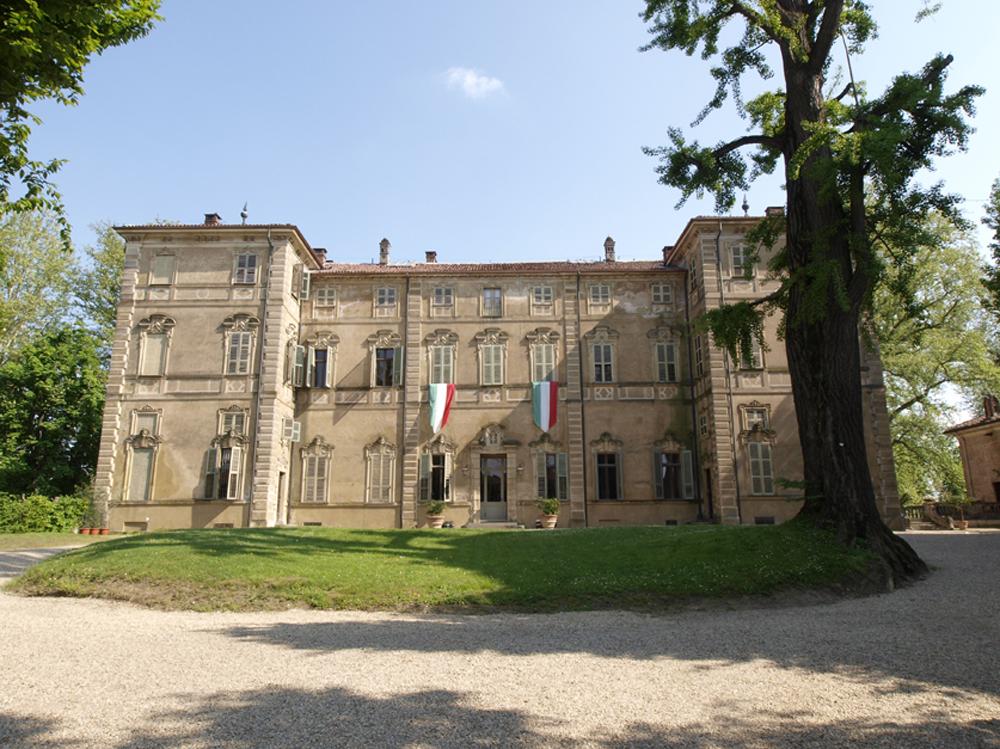 Civico20 news la casa di camillo cavour for Disegni casa castello