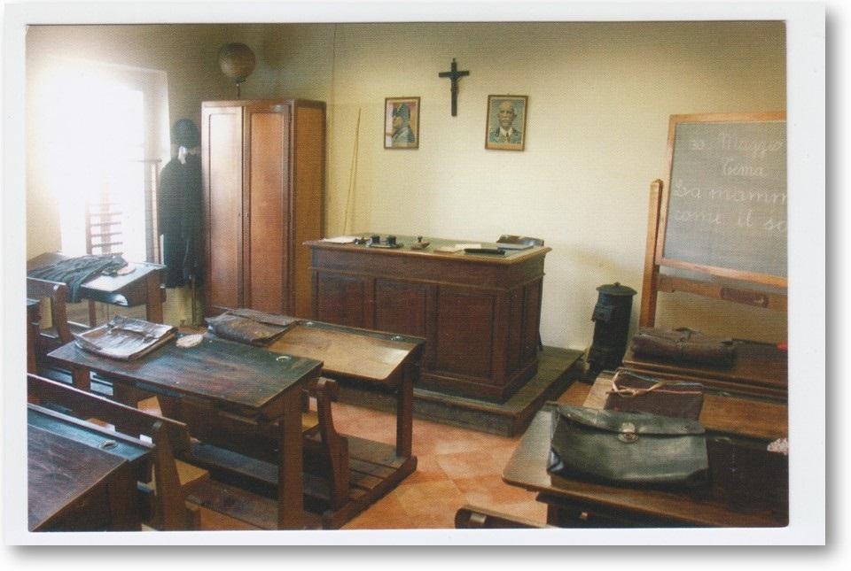 Alessandria Museo Etnografico