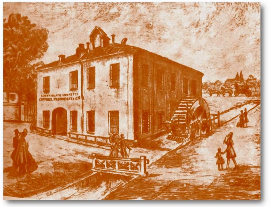 Civico20 News La Torino Noir Vista E Narrata Da Milo Julini
