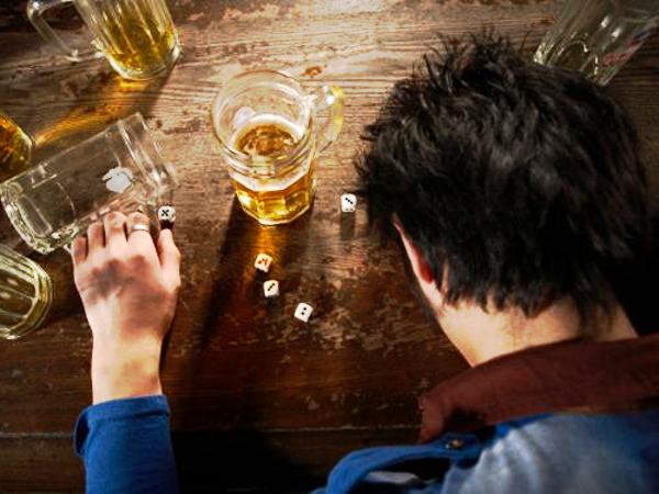 La migliore medicina di alcolismo