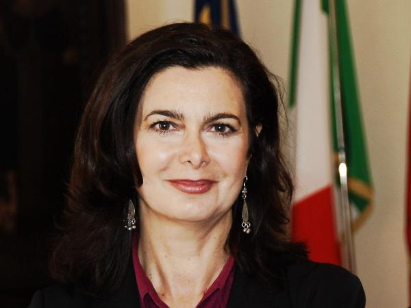 Civico20 news laura boldrini eletta nuovo presidente for Sito della camera dei deputati