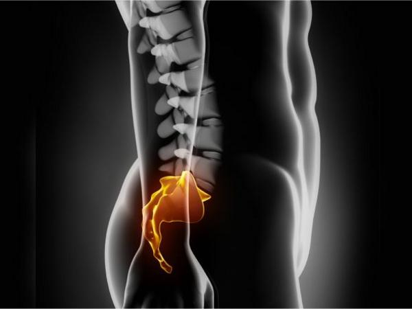 Dolore al coccige, osteopatia e onde d'urto tra i trattamenti