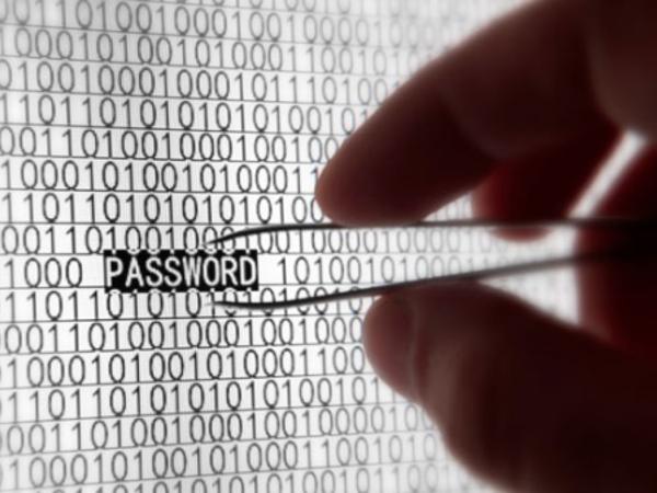 85. Взлом паролей пользователя - один из самых распространённых видов наруш