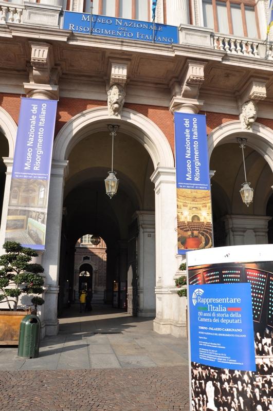 Civico20 news visitatori per la mostra for Deputati in italia