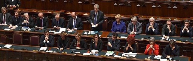 Civico20 news roma il governo della vergogna ottiene for Sito della camera dei deputati