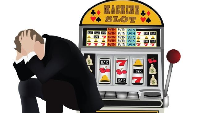 Legge sulle slot machine da bar