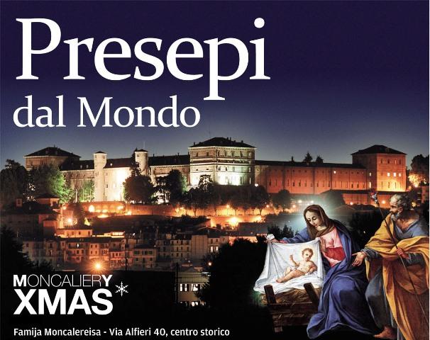 Civico20 News Moncalieri To Presepi Dal Mondo