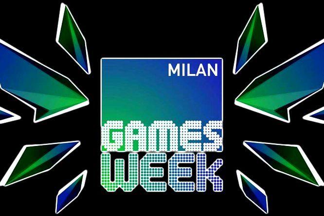 civico20 news milan games week 2016 il gran bazar dei videogiochi. Black Bedroom Furniture Sets. Home Design Ideas