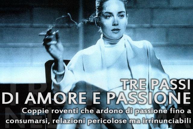 Civico20 News Tre Passi Di Amore E Passione