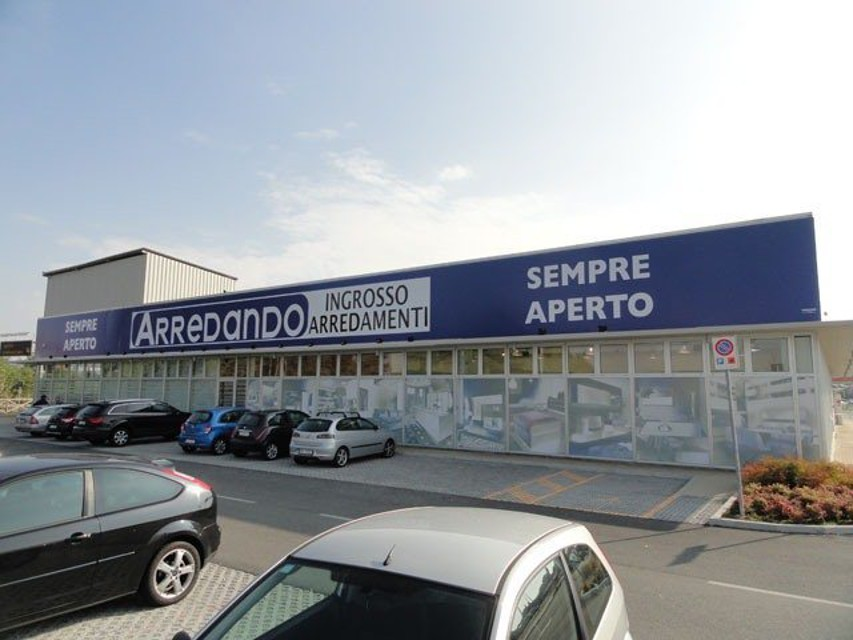 Civico20 news torino insinuazione al fallimento di for Mobilifici a torino