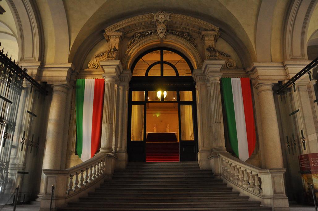Museo Del Risorgimento Torino.Civico20 News Torino La Guardia Di Finanza Indaga Al Museo Del