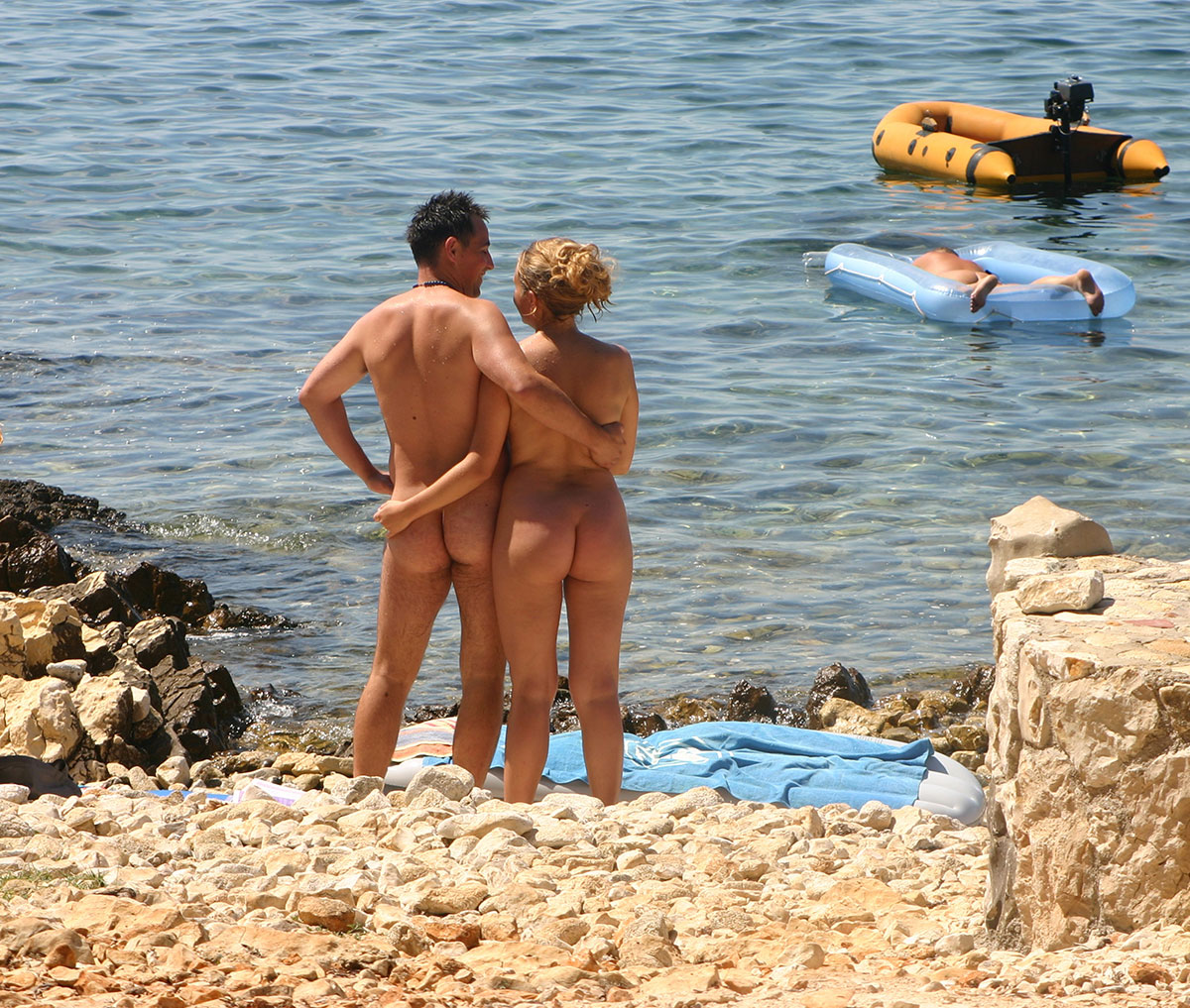 Congratulate, fire island gay sex camping were not