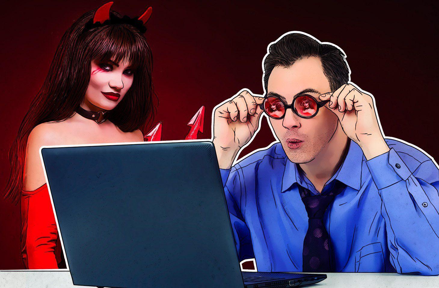 siti porno sesso corsi di autostima