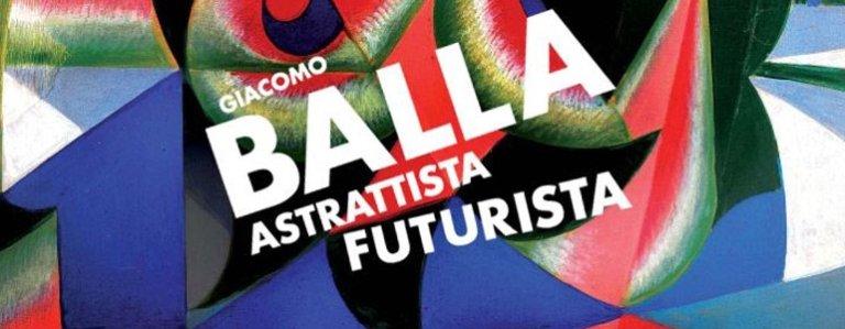 Civico20 news giacomo balla e la fondazione ferrero di for Futur balla