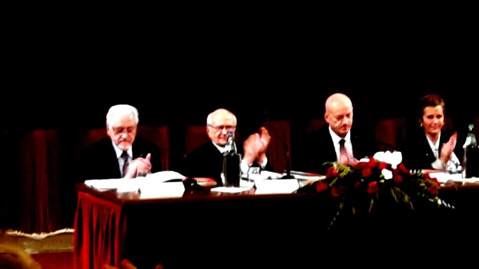 Civico20 news storico incontro tra i vertici delle due - Tavole massoniche per maestri ...