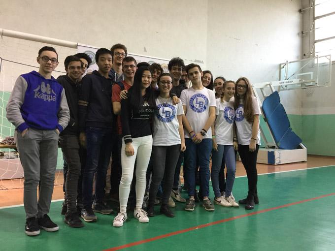 Civico20 news saluzzo cn il liceo bodoni alla fase - Liceo carlo porta erba ...
