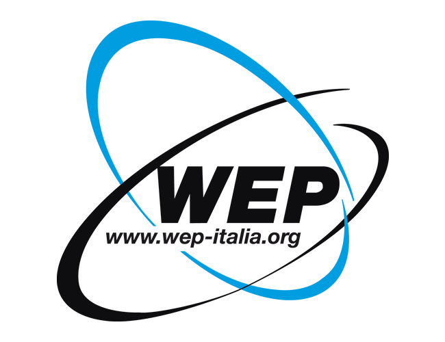 MY ASSOCIATION IN ITALY